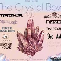 Crystal Bowl 2.o